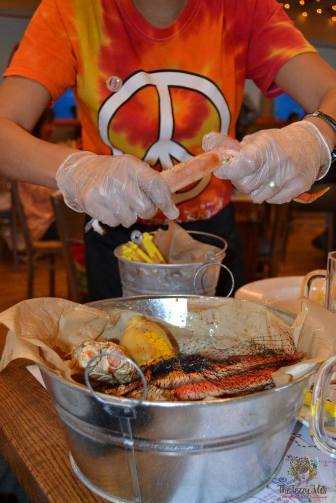 joes crab shack the dubai mall opening review seafood uae (14)