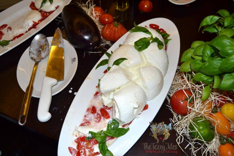 Margherita Pizzeria now open in dubai sheikh zayed road media review launch italian (6)