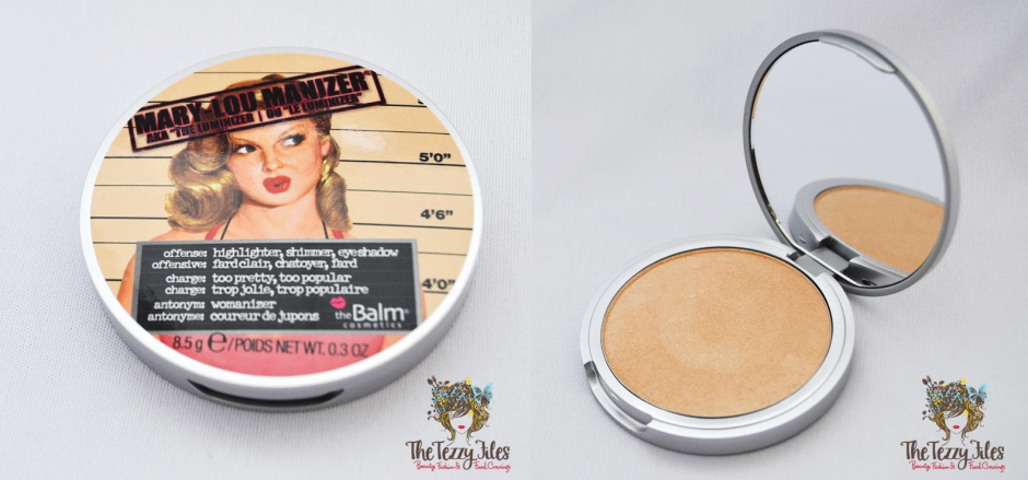 marylou manizer review strobing