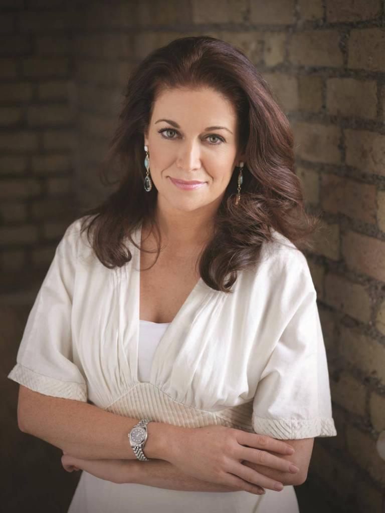 MedColl Roz Martin interview collagen beauty supplement natural