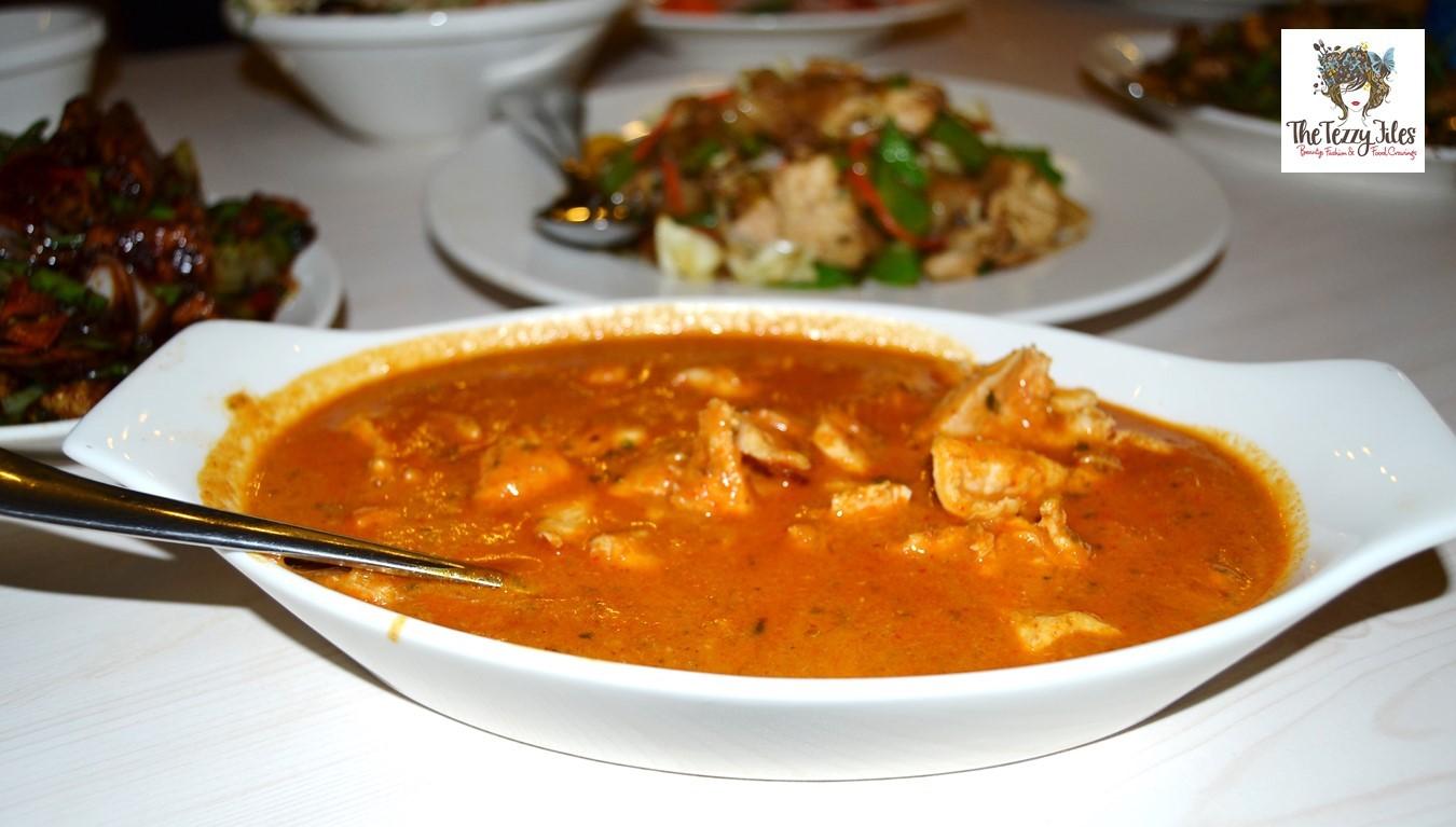 Thai Restaurant Al Barsha