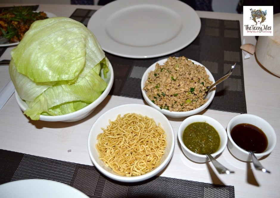 Nom Nom Asia Dubai review Al Barsha Indo Chinese Thai restaurant (7)