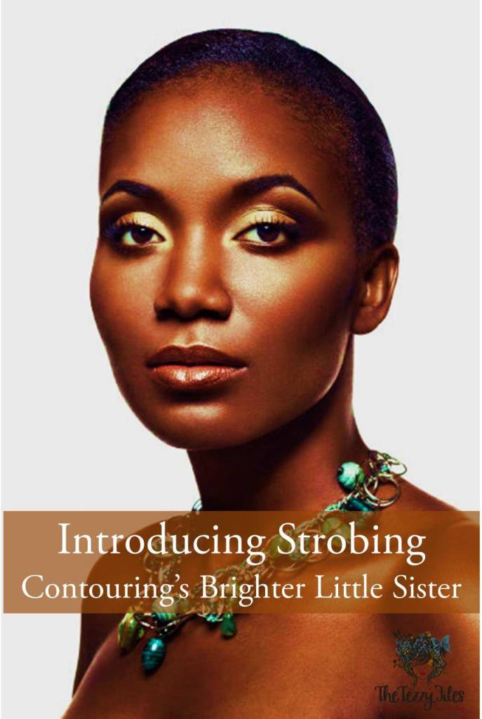 strobing vs contouring tutorial beauty products review tips