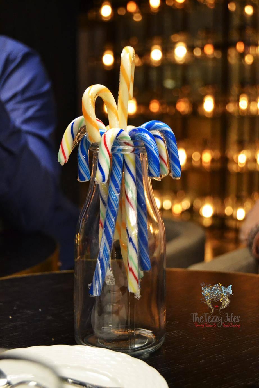 Eloquent Elephant Taj Dubai Christmas Menu review (5)