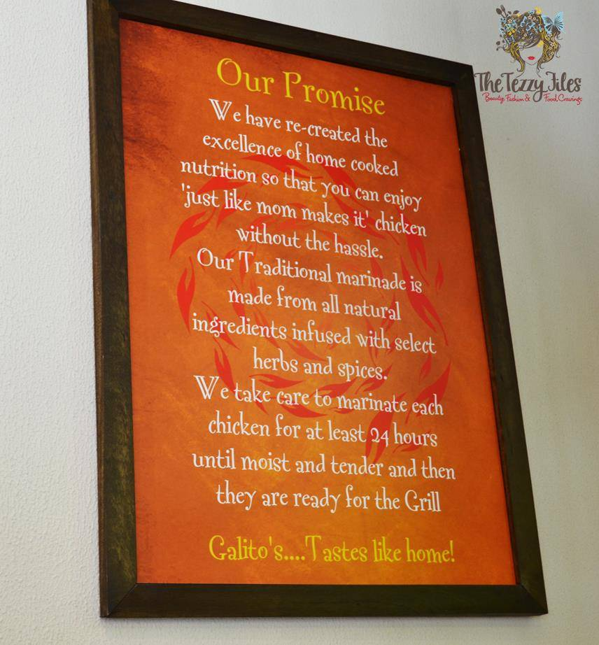 Galito's Yas Mall Abu Dhabi review south african flame grilled chicken food blog (8)
