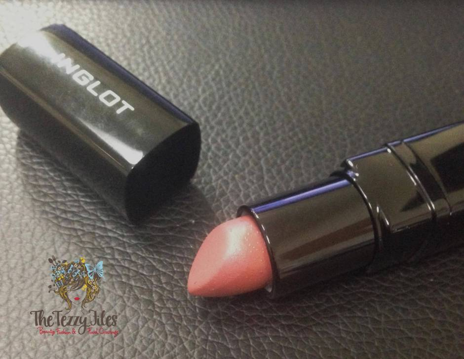 inglot lipstick review