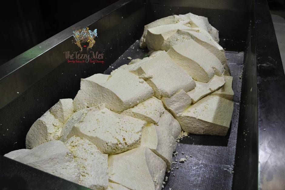 Italian Dairy Products UAE factory visit review (21)