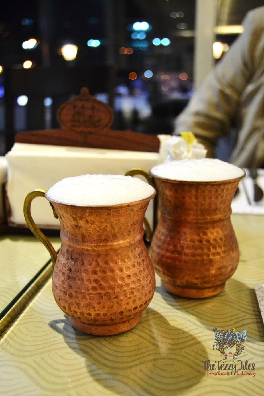 Saray Sultan Turkish Ottomon Cuisine Dubai Jumeirah Food Restaurant Review Blog (11)