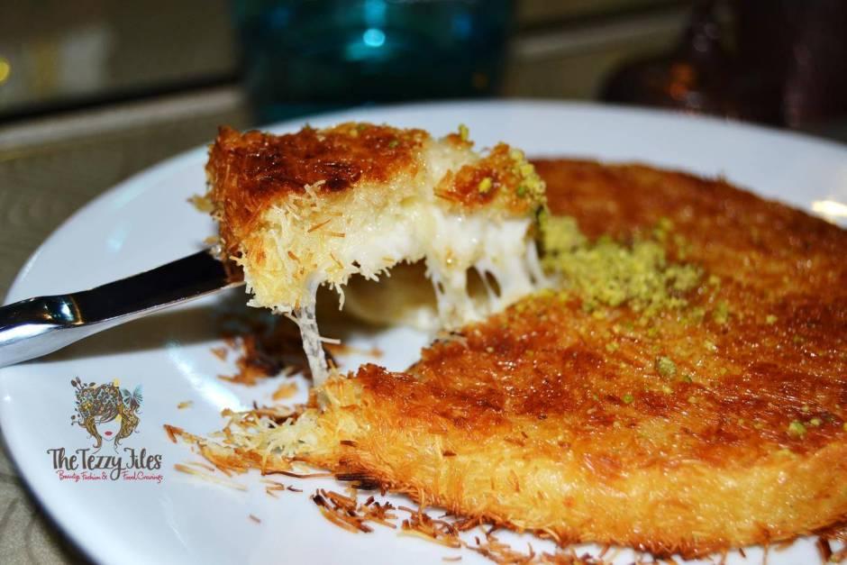 Saray Sultan Turkish Ottomon Cuisine Dubai Jumeirah Food Restaurant Review Blog (2)