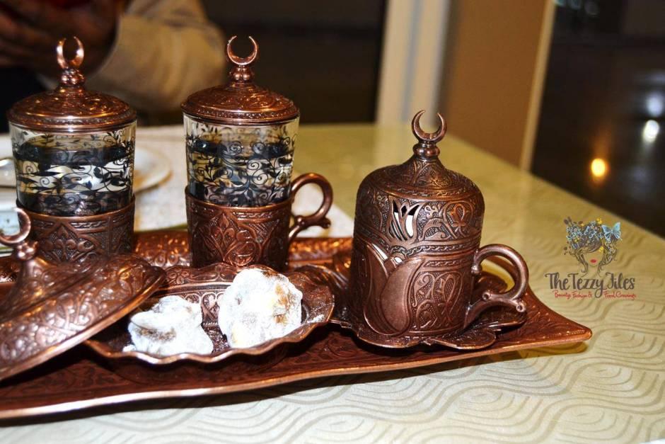 Saray Sultan Turkish Ottomon Cuisine Dubai Jumeirah Food Restaurant Review Blog (5)
