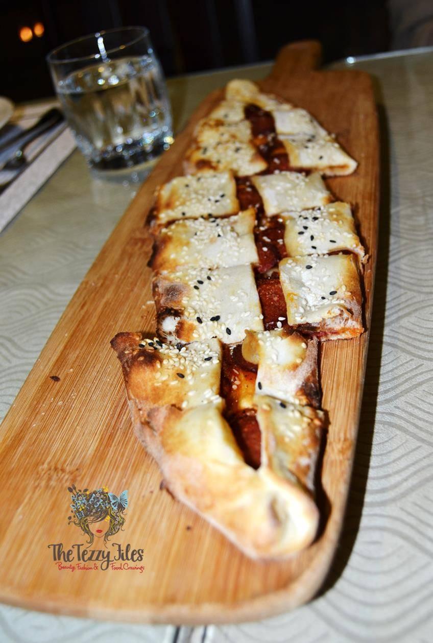 Saray Sultan Turkish Ottomon Cuisine Dubai Jumeirah Food Restaurant Review Blog (9)