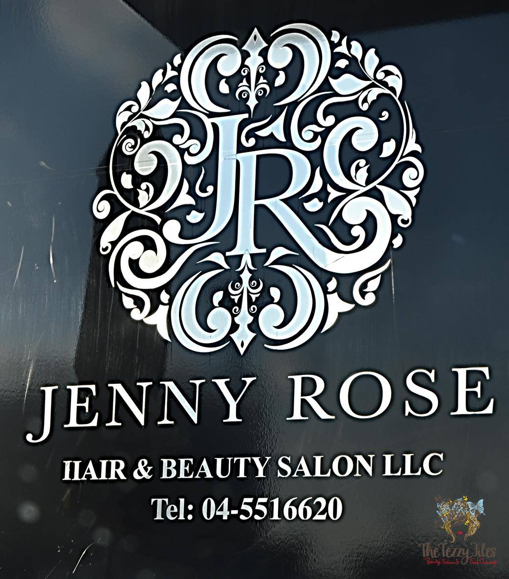 Shrinking Violet review at Jenny Rose beauty salon (7)