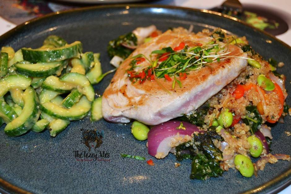 Wagamama The Palm Golden Mile Dubai review food blog contemporary Japanese cuisine (14)