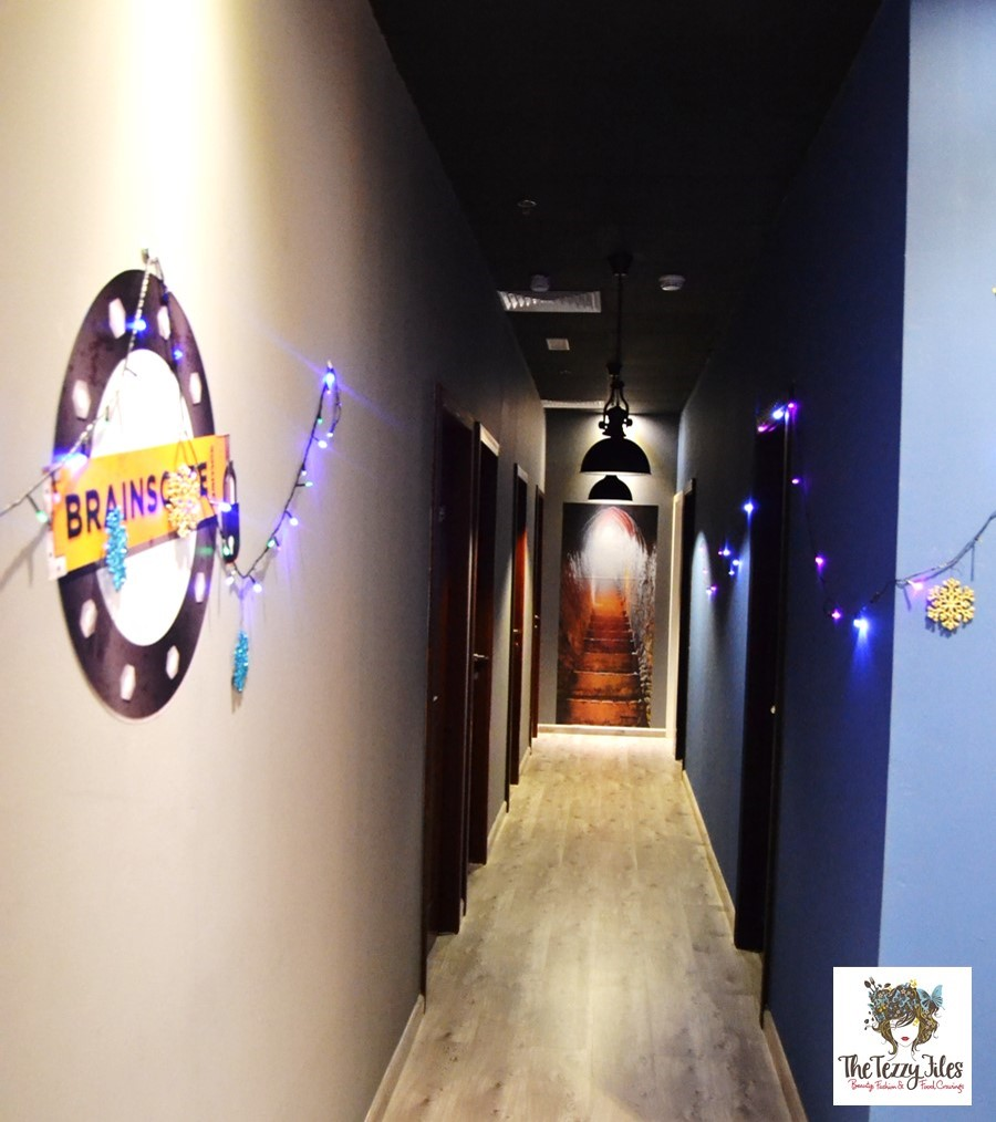 Brainscape Dubai: Our Attempt at Escaping the Classic Room ...