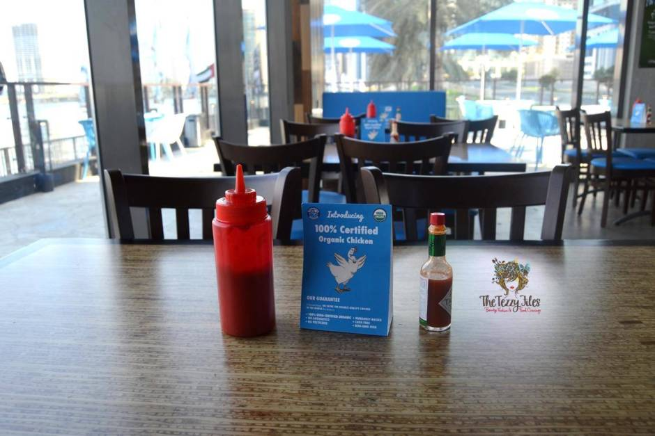 Elevation Burger Majaz Waterfront Sharjah Review (16)