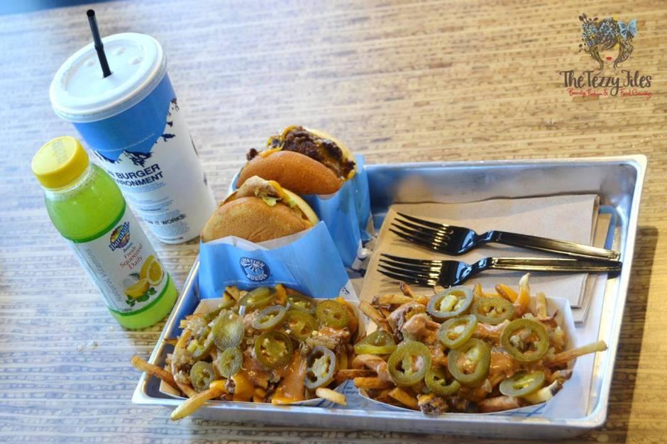 Elevation Burger Majaz Waterfront Sharjah Review (4)