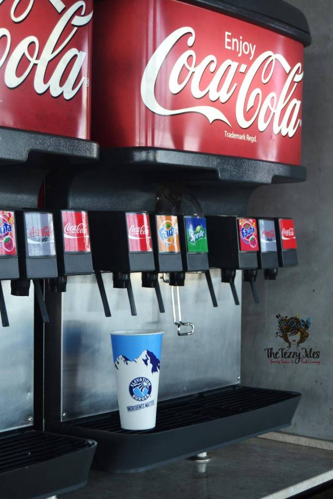 Elevation Burger Majaz Waterfront Sharjah Review (7)