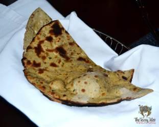 Junoon Shagri La Dubai review Michelin Star restaurant Indian fusion (10)