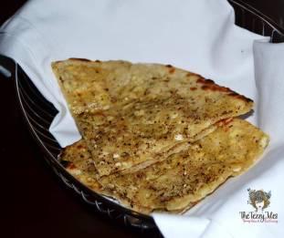 Junoon Shagri La Dubai review Michelin Star restaurant Indian fusion (11)
