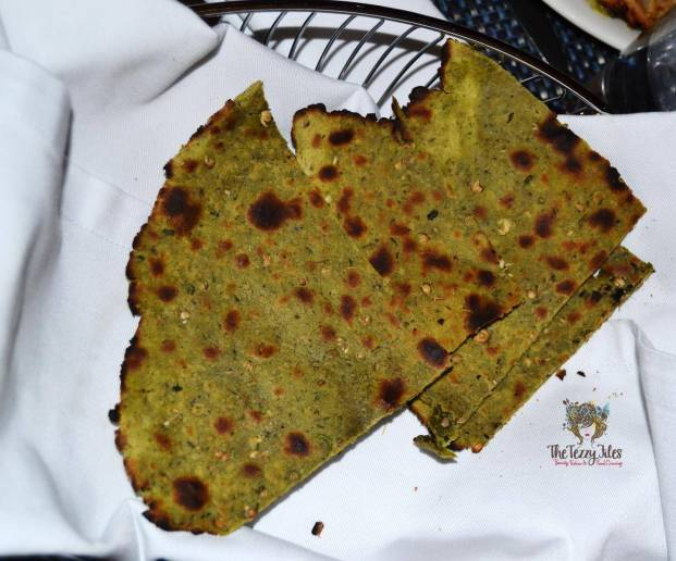 Junoon Shagri La Dubai review Michelin Star restaurant Indian fusion (12)
