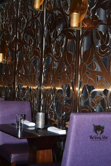 Junoon Shagri La Dubai review Michelin Star restaurant Indian fusion (14)