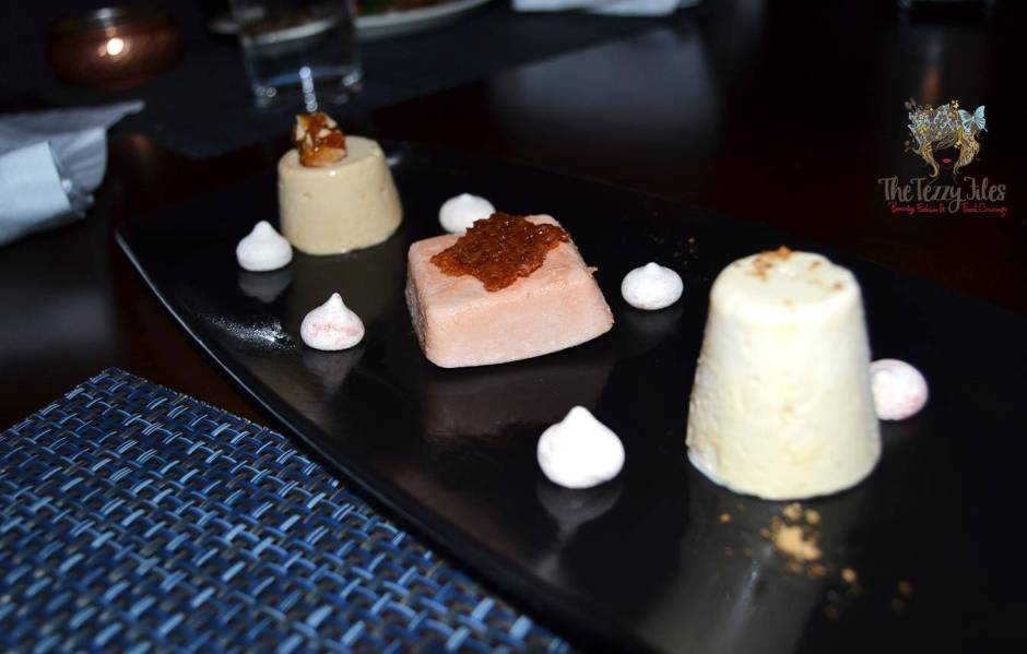 Junoon Shagri La Dubai review Michelin Star restaurant Indian fusion (21)