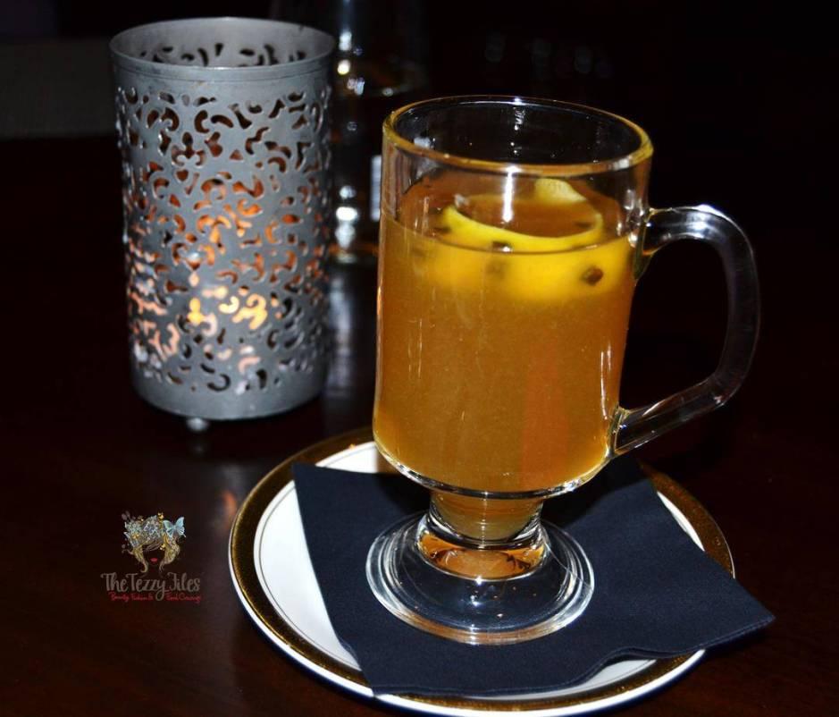 Junoon Shagri La Dubai review Michelin Star restaurant Indian fusion (29)