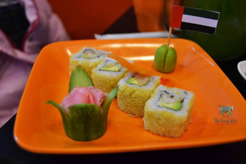 moshi momo and sushi fusion dubai food review al barsha (8)
