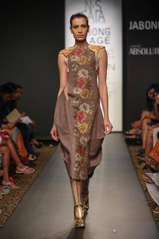 N&S GAIA at Numaish Dubai fashion brand meghalaya (1)