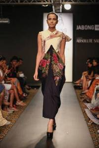 N&S GAIA at Numaish Dubai fashion brand meghalaya (2)