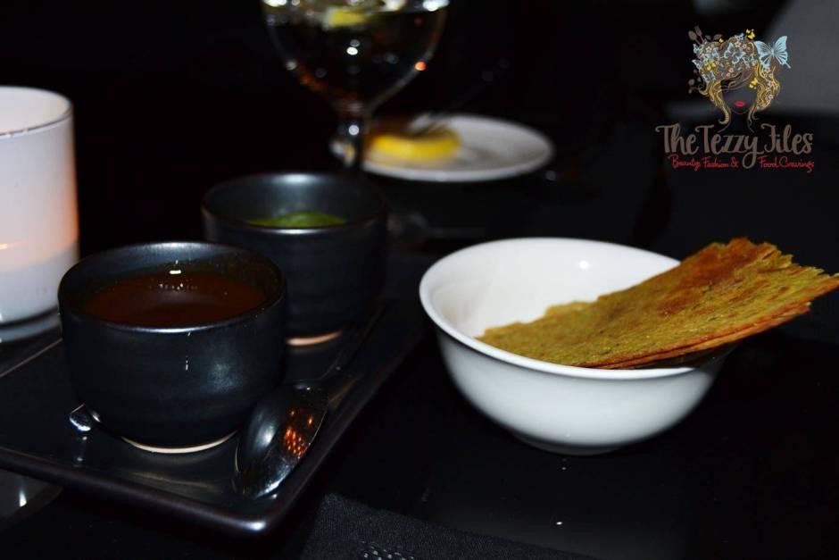 Patiala by Kunal Kapur Dubai review indian fine dining fusion (14)
