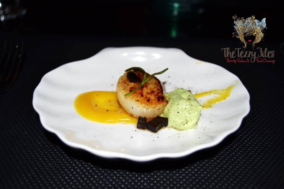 Patiala by Kunal Kapur Dubai review indian fine dining fusion (15)