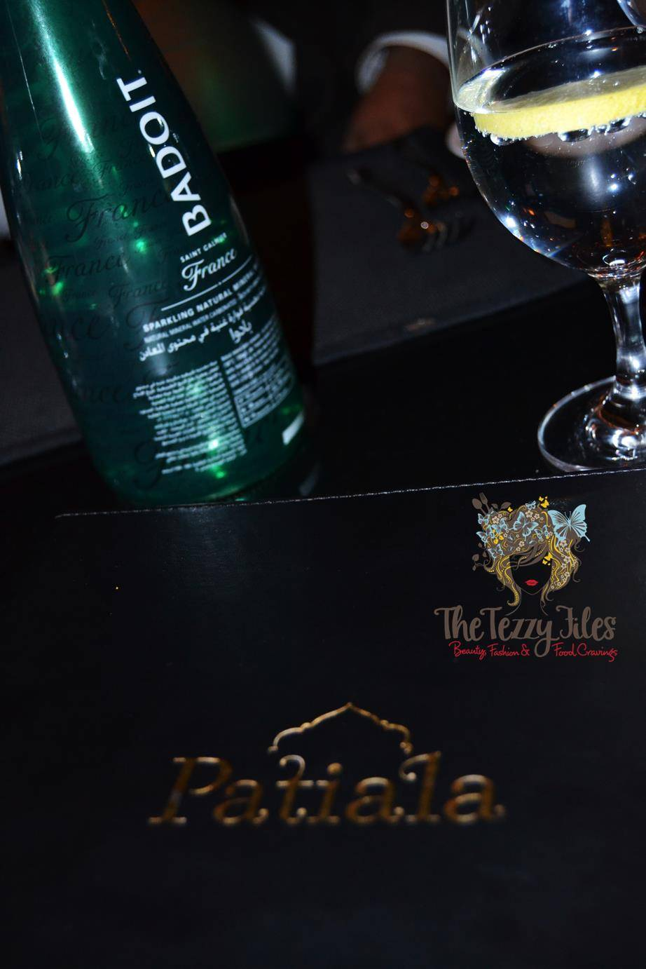 Patiala by Kunal Kapur Dubai review indian fine dining fusion (16)