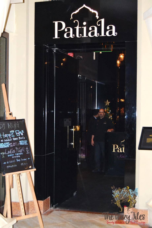 Patiala by Kunal Kapur Dubai review indian fine dining fusion (17)
