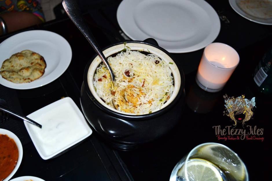 Patiala by Kunal Kapur Dubai review indian fine dining fusion (4)