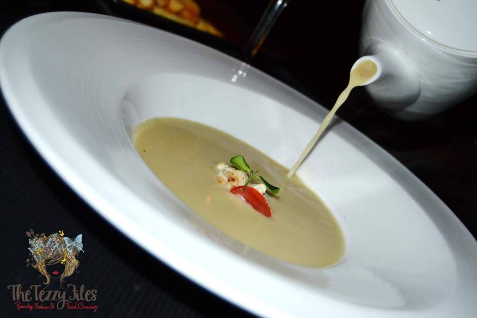 Patiala by Kunal Kapur Dubai review indian fine dining fusion (6)
