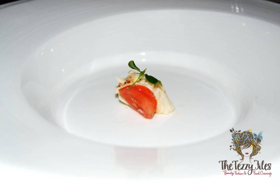 Patiala by Kunal Kapur Dubai review indian fine dining fusion (7)