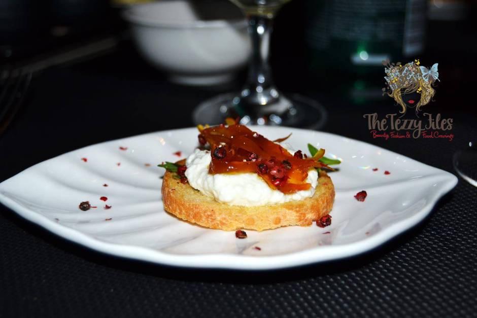Patiala by Kunal Kapur Dubai review indian fine dining fusion (9)