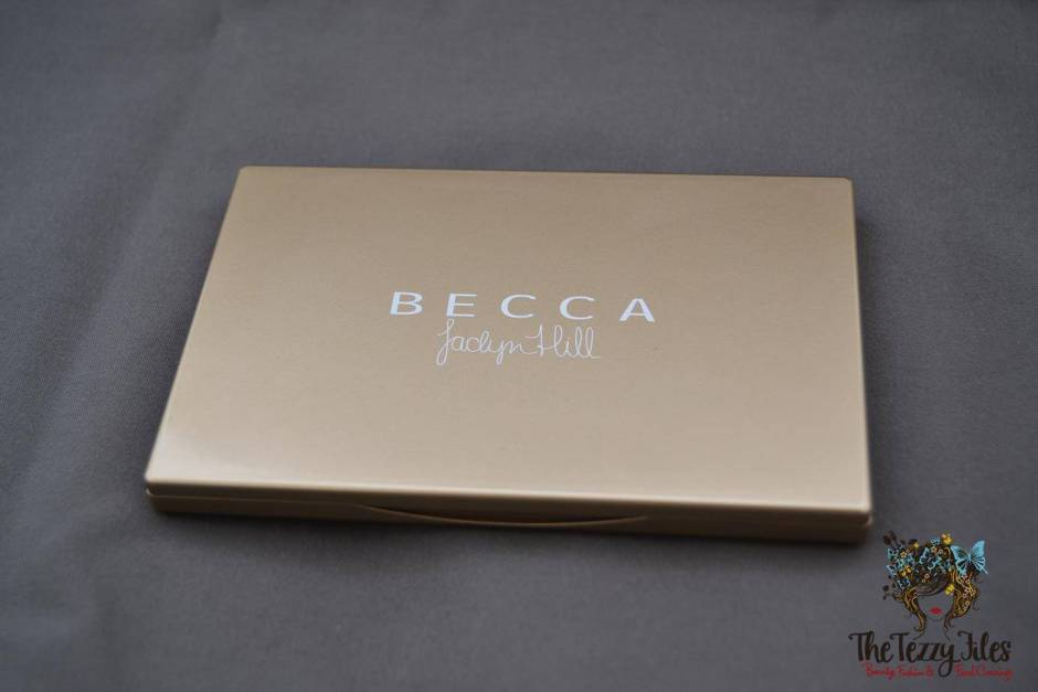 Becca by Jaclyn Hill Shimmering Skin Perfecter Pearl Champagne Pop Blushed Copper Review trio palette (3)