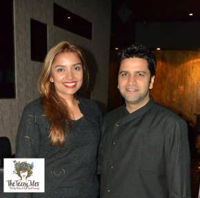 Chef Kunal Kapur Interview Patiala Dubai on The Tezzy Files food and lifestyle blog