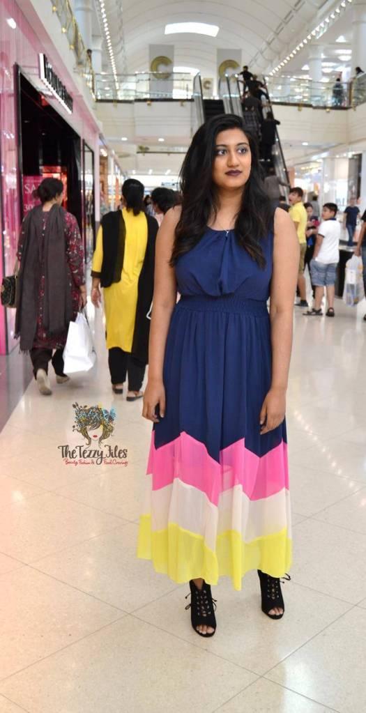 dressing up darshana makeover marka gulf dress makeup forever lime crime dubai uae deira city centre (5)