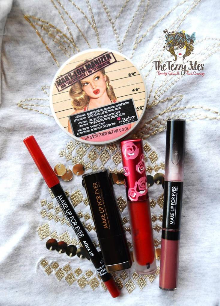 lip countouring trick marilyn monroe makeup needed