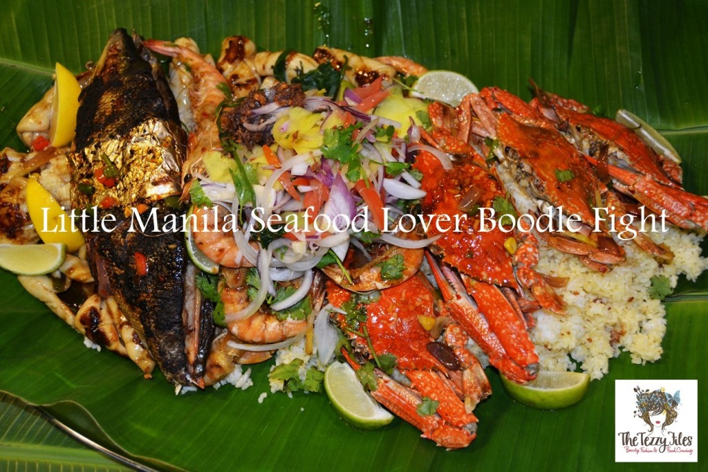 Best Filipino Food Restaurant In Quezon City