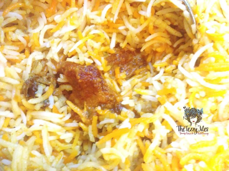 Mezbaan Hyderabad Bur Dubai Meena Bazar review (1)