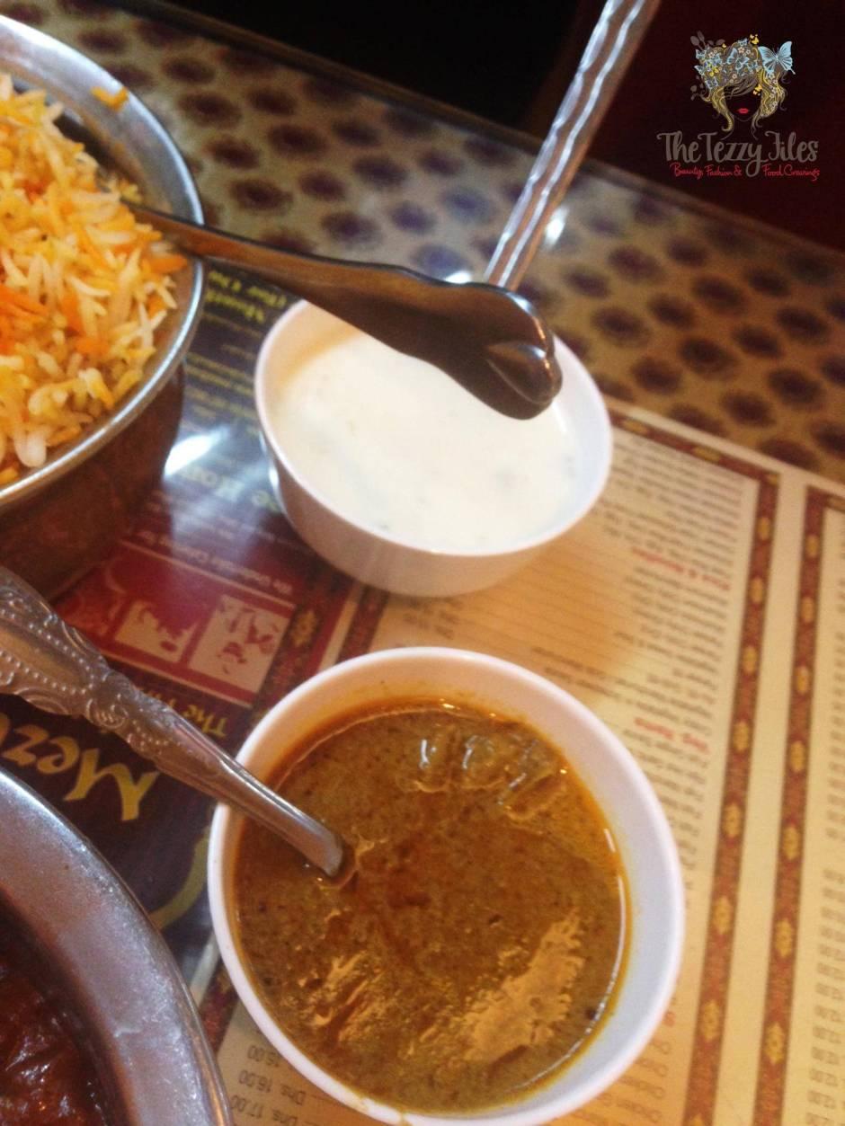 Mezbaan Hyderabad Bur Dubai Meena Bazar review (2)