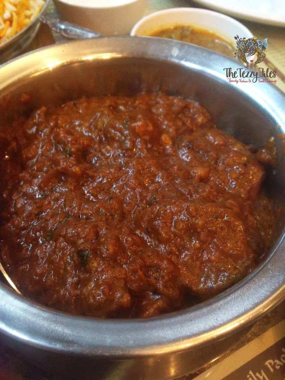 Mezbaan Hyderabad Bur Dubai Meena Bazar review (4)