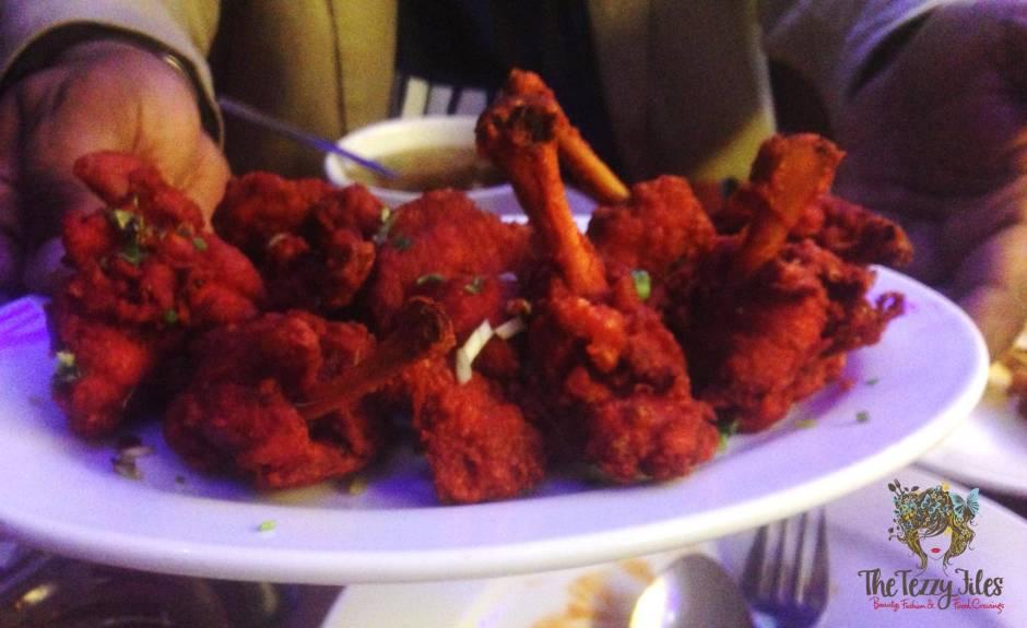 oriental grill abu shagara review (5)