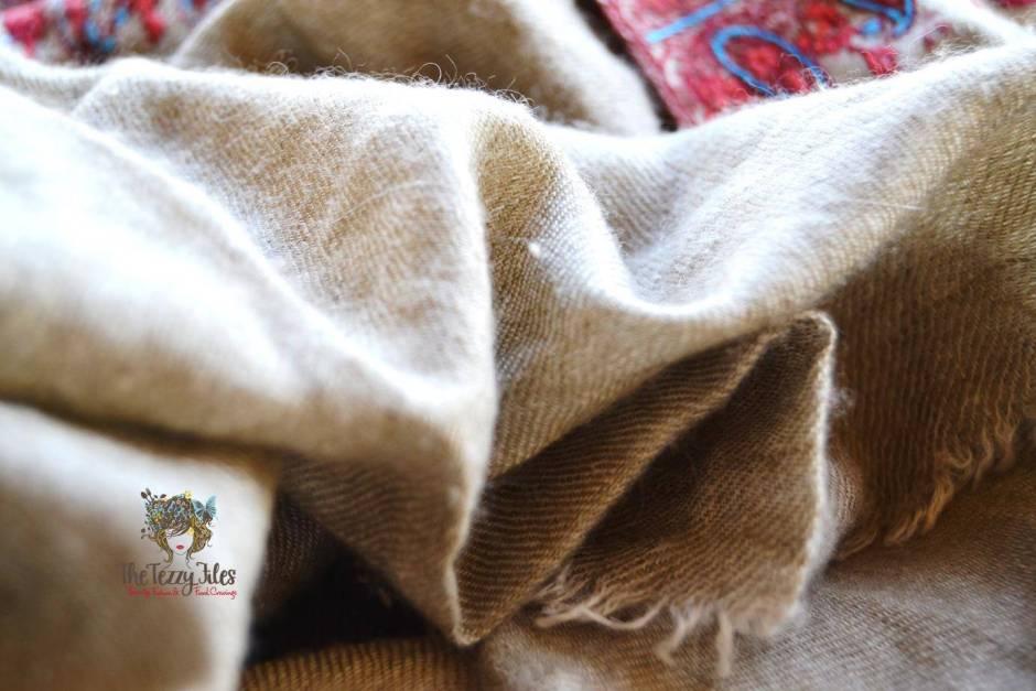 pashmina kashmiri shawl embroidered how to tell genuine pashima from a fake (1)