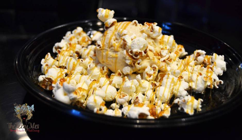 scoopi cafe worlds most expensive ice cram salted caramel popcorn chili rose  (4)