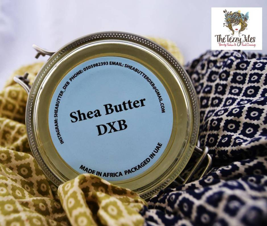 Shea Butter Beauty Benefits and How to Use Includes a Recipe for a Deeply Hydrating Night Cream Dubai Beauty Blogger Natural Organic Beauty (3)
